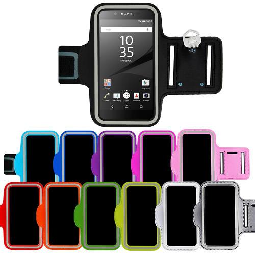 Sony Xperia Z5 Träningsarmband / Sportarmband