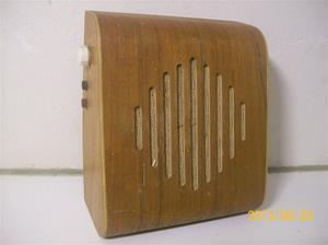 726. Stern Radio RTF VEB Berlin. Typ: 2 T65 10 (eller 12). 101_0341