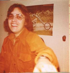 Lasse januari 1976