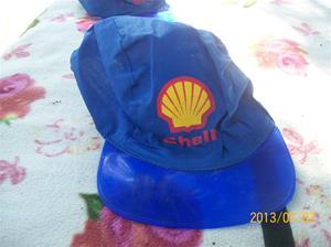 695. Shell, reklammössa. 101_0286