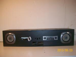 754. Testpanel för bilstereoapparater. 101_0398