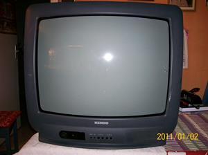 477. Kendo, television. Typ: 413 C-26 K (20). Nr: ? Fotonr: 100_7554