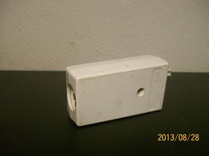 797. Antennkopplingsdosa, koaxial/WHF. 101_0492