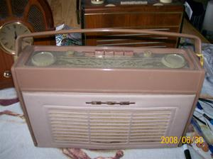 046. DUX, Transistor. Typ: B602. Nr: 629555.   Fotonr: 100_1121