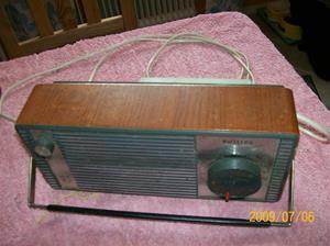 316. Philips, transistor. Typ: 66RL 260/00 T. Nr: FN No 114 258. Fotonr: 100_3649