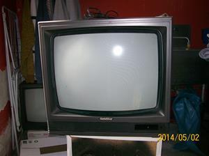 865. Salora Tv-apparat, typ 20K30. Nr: K479439. Fotonr: 101_0622