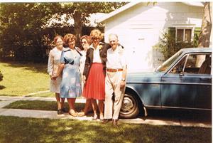 USA-resan 1977 bild 7