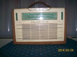 826. Transistorradio. Philips, Typ: L3X71T62. Nr: A57314. Fotonr. 101_0561
