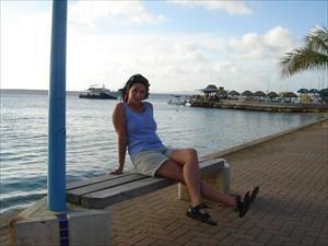 Monica Bonaire