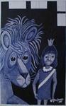 Lejonet och prinsessdockan