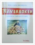 Näverboken  av Irma Dahn-Andersson (7:e upplagan!)