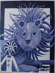 Lejonet och kasperdockan