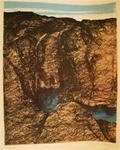 Sven O. Hamlet: Berg och flod