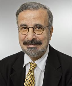 Olivecrona Lecturer 2021 Marwan Hariz