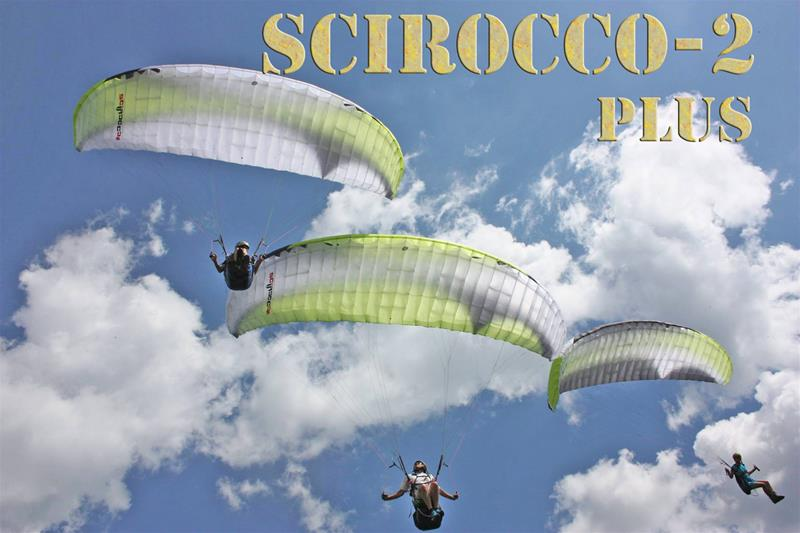 Scirocco-2 plus