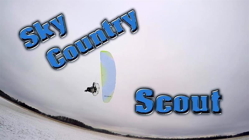 SkyCountry Scout