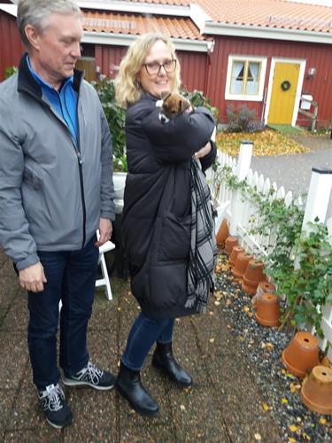 Widja, SELMA med Susanne o Roger Eriksson Kavallin