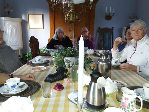 Susanne, Börje, BIrgitta, Ulla