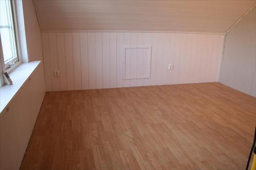 golvet