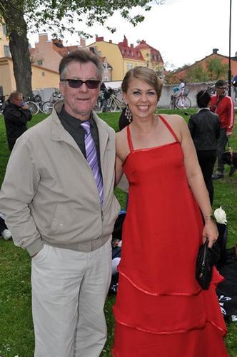 Far & dotter