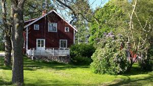 Farmors hus 1