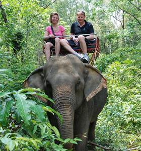Elefanttur