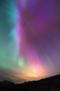 846290f9256645f47a15fd10981d5775--northern-lights-in-norway-bright-colors