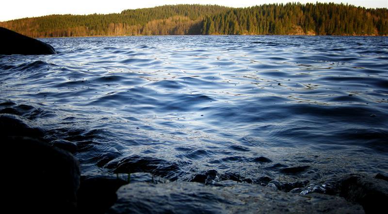 Valbo Ryr sjön