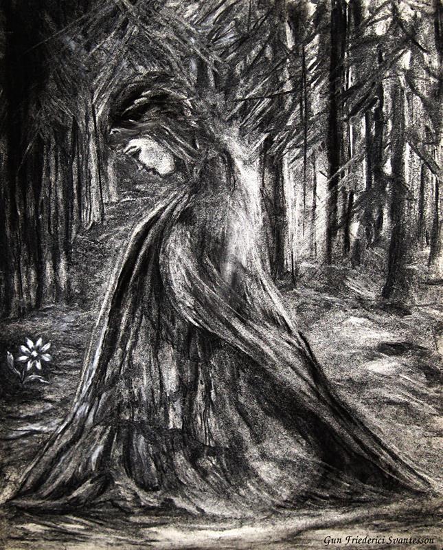 Skogsstjärnan
