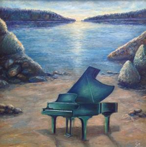 Den osynlige pianisten