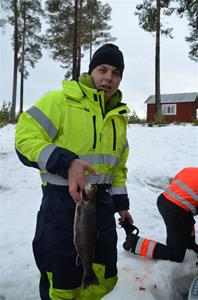 Linus Lindblom Sundsvall