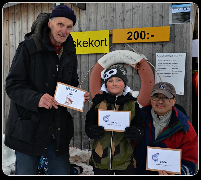 1 Robert Sporrong sörberge 2 erik dahlgren hammarstrand 3 elliot sjöberg stockholm