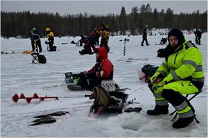 Torbjörn Bäcklin ochMicke Nordberg timrå Sundsvall