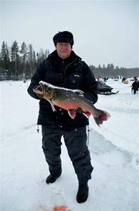 Thomas Berglund Sundsvall