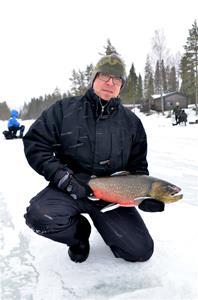 Robert Andersson Sundsbruk
