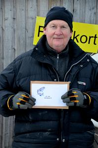 2 pris Thomas BErglund