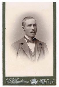 35. Oskar Cederlund.
