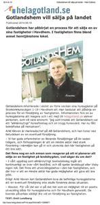 Gotlandshem, helagotland.se 2014 08 19.