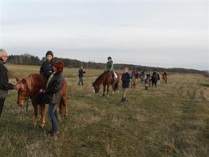 Hubertusjakt 2010