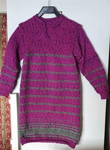 Mormors tröja
