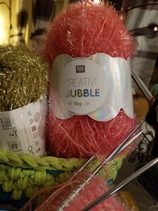Creativ Bubble från Hobbii.se