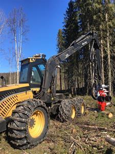 Eco Log 560D, Logmax 5000V