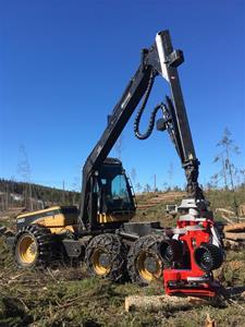 Eco Log 560D med Logmax 5000V