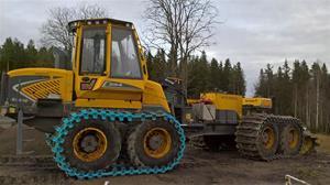 Eco Log 594E