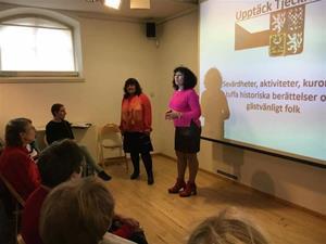 STSF Stockholm prednaska Upptäck Tjeckien2