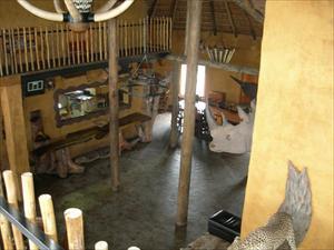 Ndluvo Lodge