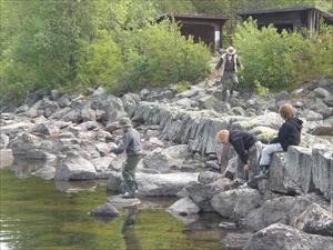 fiske i arjeplog johannes pontus o casper