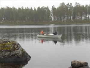 fiske i njallejaur
