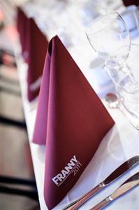 Franny Awards 2011