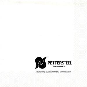 Pettersteel